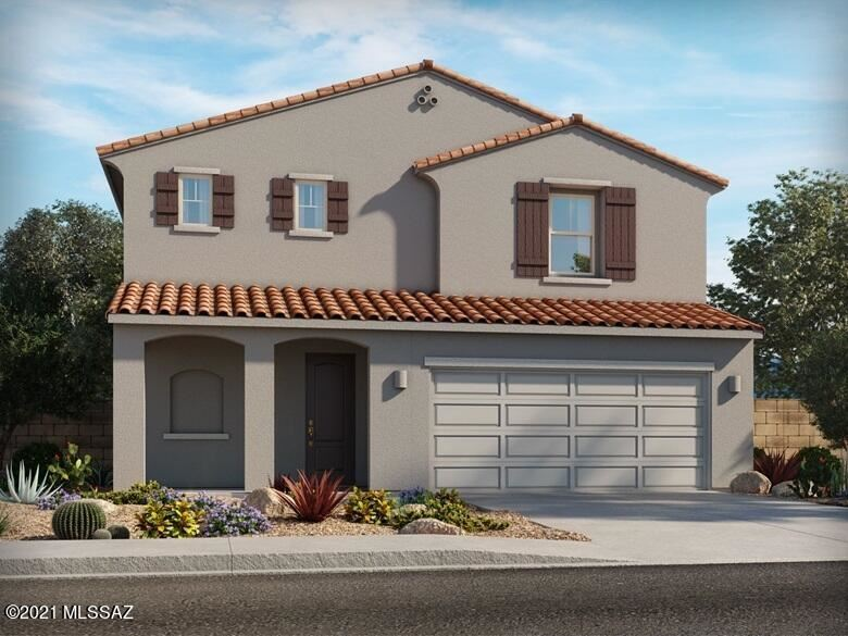 7215 S Camino Del Cordero, Tucson, AZ 85756 - MLS#: 22119991