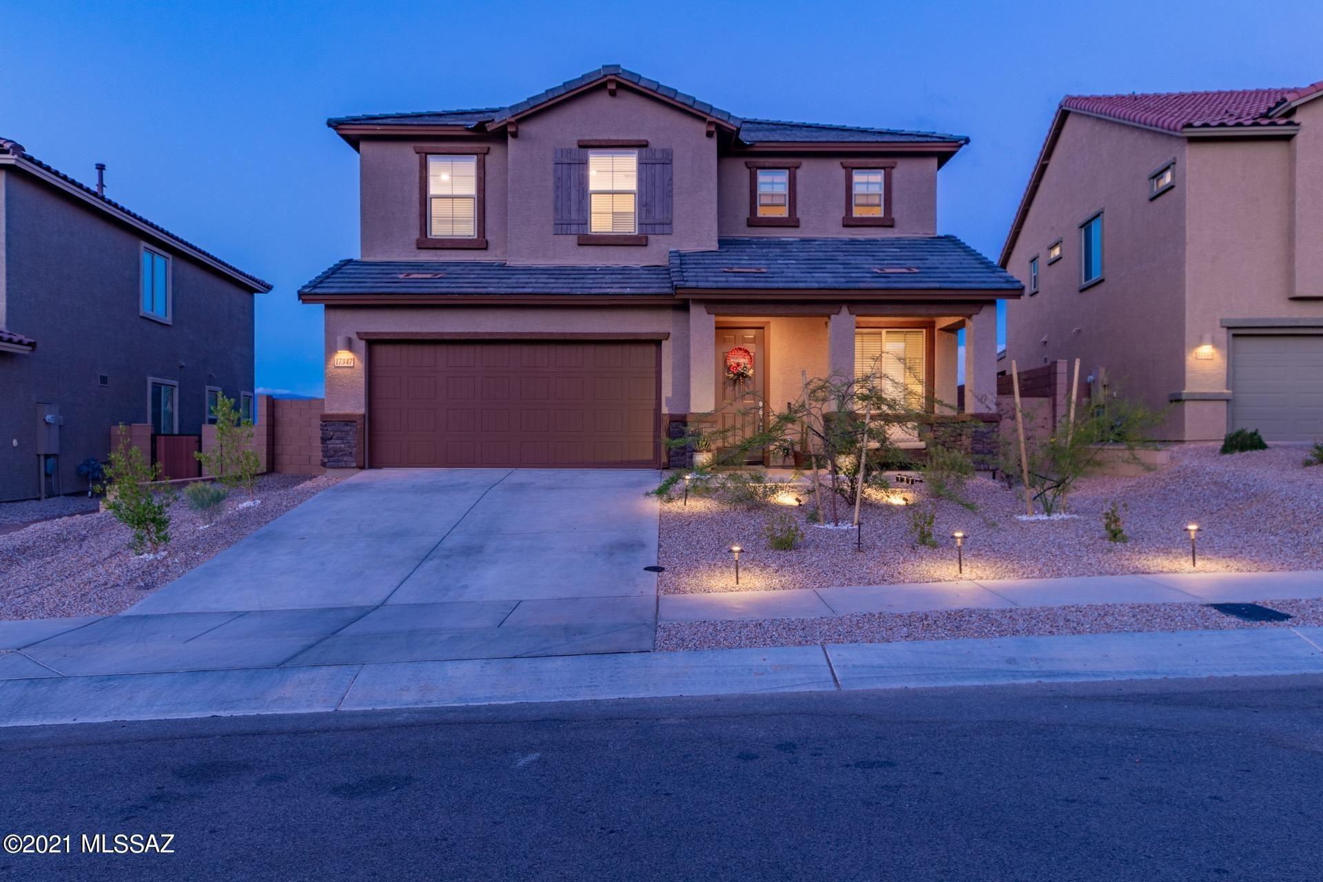 17347 S Ridgerunner Drive, Vail, AZ 85641 - MLS#: 22110993