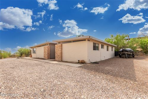 Photo of 131 E Cambridge Drive, Tucson, AZ 85704 (MLS # 22118995)