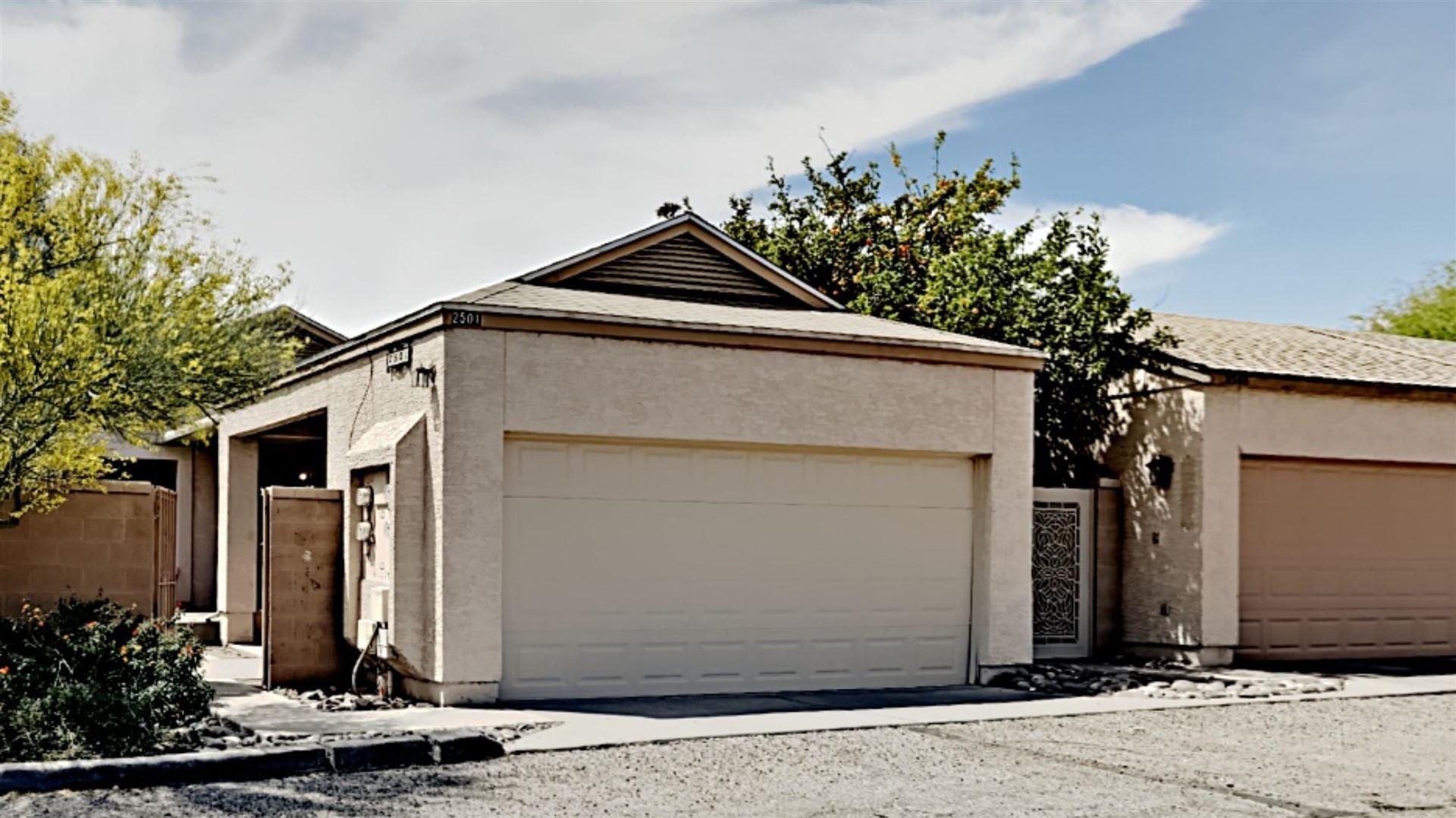 2501 N Palo Santo Drive, Tucson, AZ 85745 - MLS#: 22109995