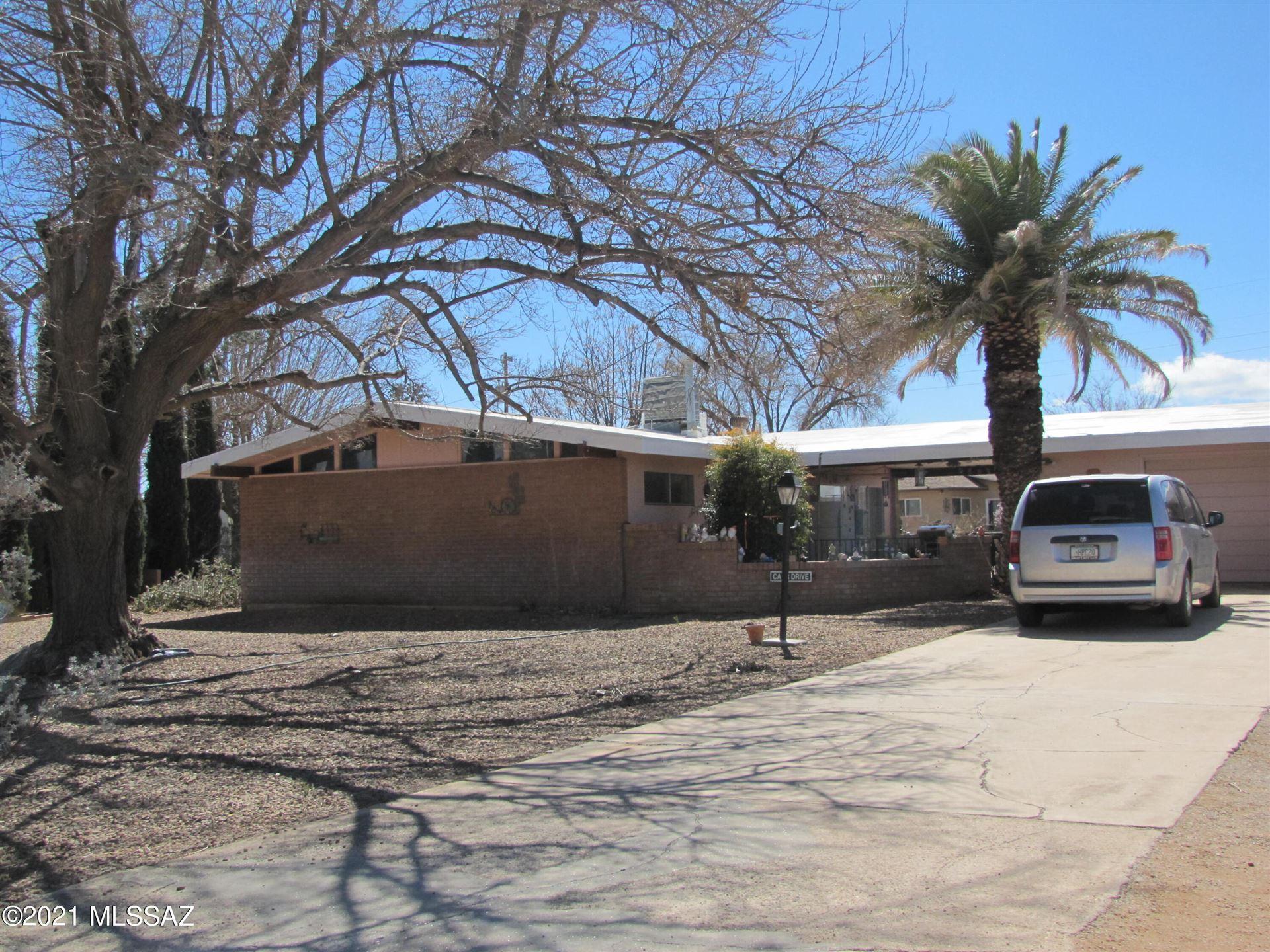 307 N Flynn Jans Court, Pearce, AZ 85625 - MLS#: 22106996