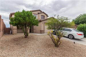 Photo of 7464 E Fair Meadows Loop, Tucson, AZ 85756 (MLS # 21923997)