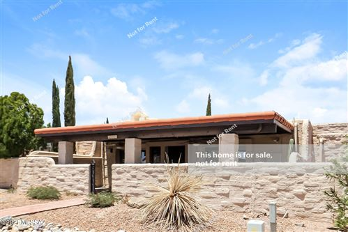 Photo of 1161 W Calle Excelso, Green Valley, AZ 85614 (MLS # 22113997)