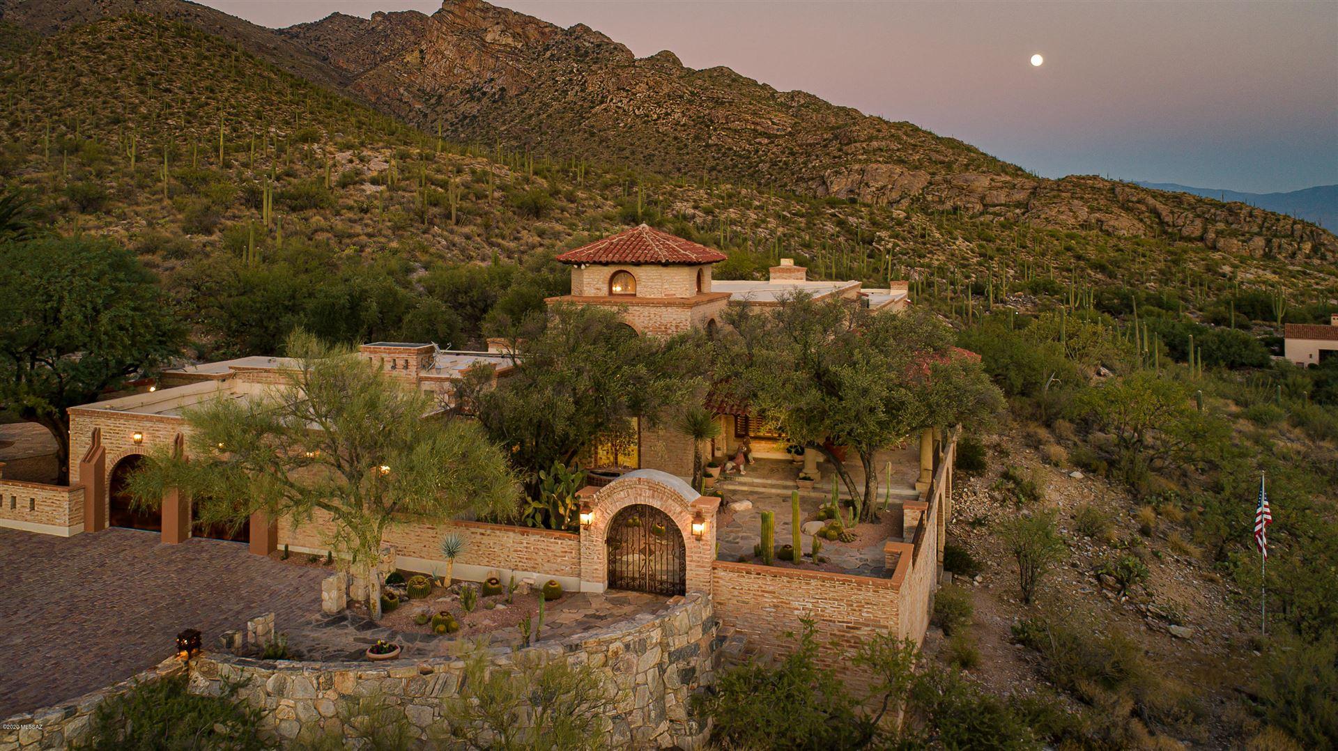 7200 N Finger Rock Place, Tucson, AZ 85718 - MLS#: 22011997