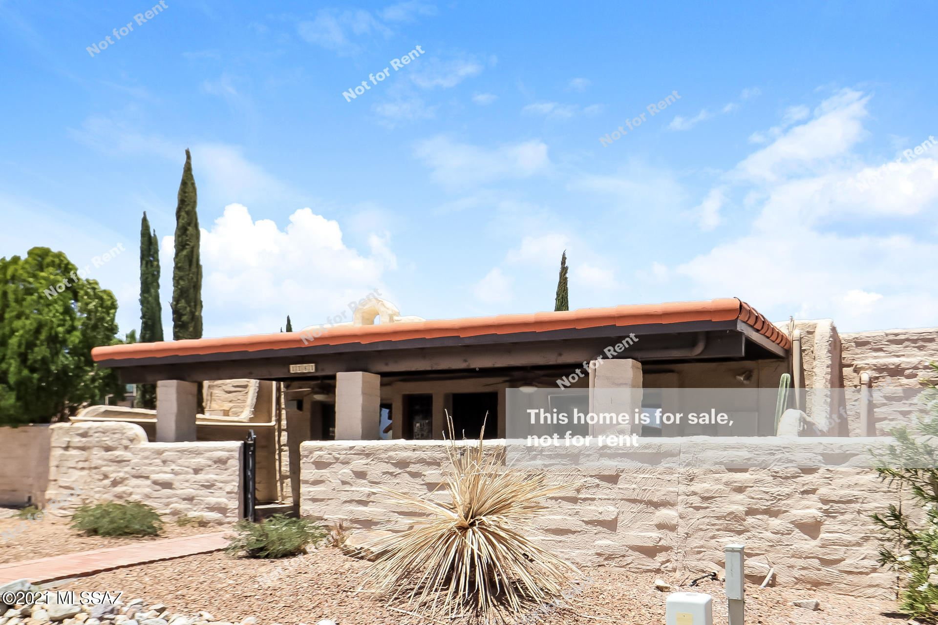 1161 W Calle Excelso, Green Valley, AZ 85614 - MLS#: 22113997