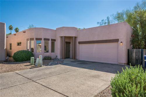 Photo of 1532 E Painted Colt Loop, Tucson, AZ 85719 (MLS # 22026998)