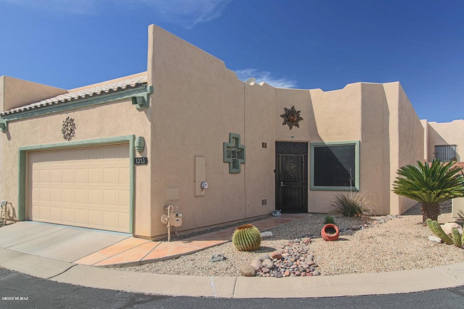 1213 N Chilson Court, Green Valley, AZ 85614 - #: 22007999