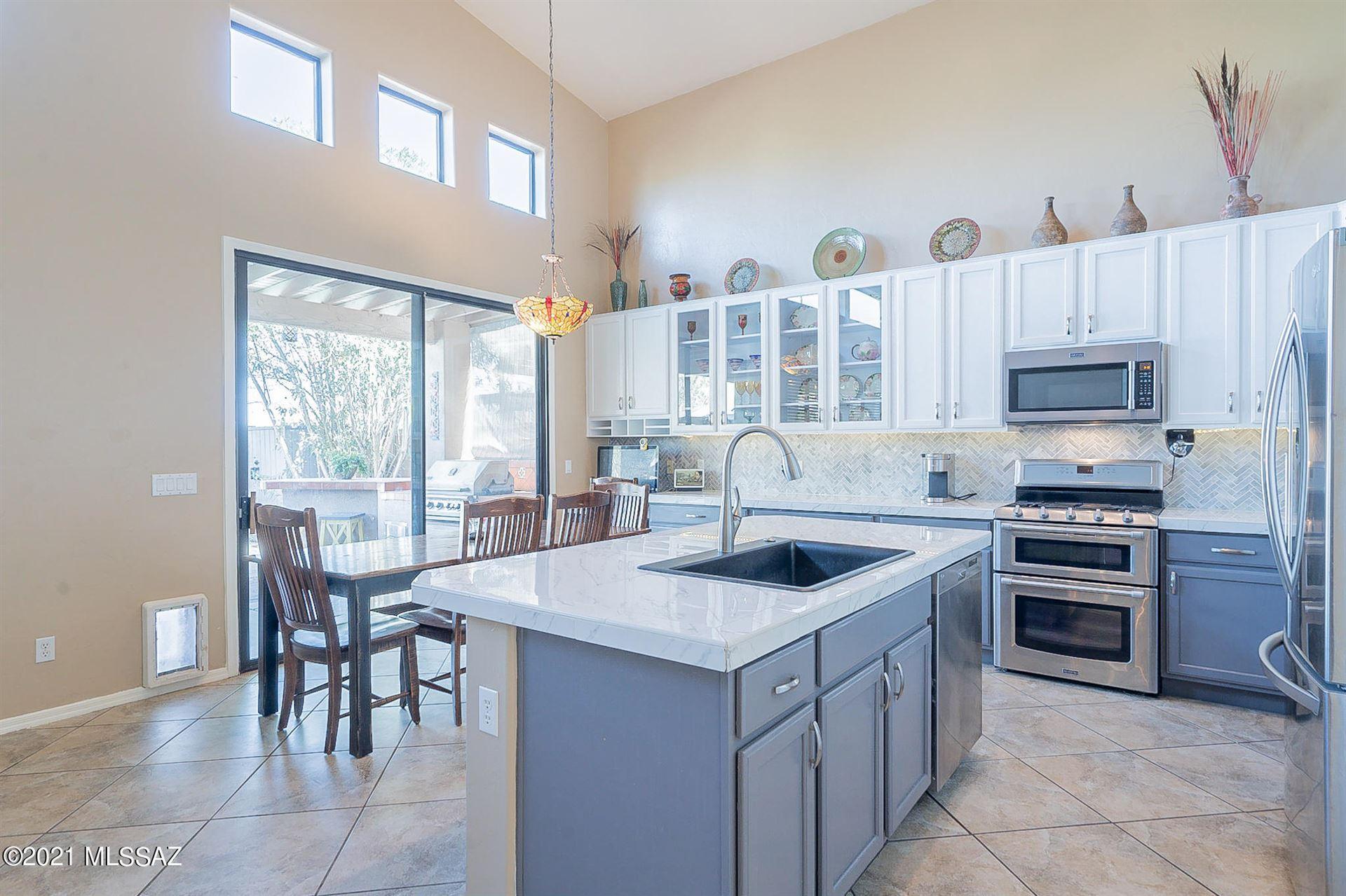 15197 S Avenida Rancho Verde, Sahuarita, AZ 85629 - MLS#: 22108999