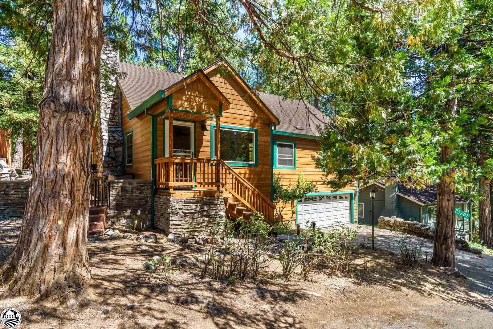 23201 Oak View Drive Drive, Twain Harte, CA 95383 - MLS#: 20201042