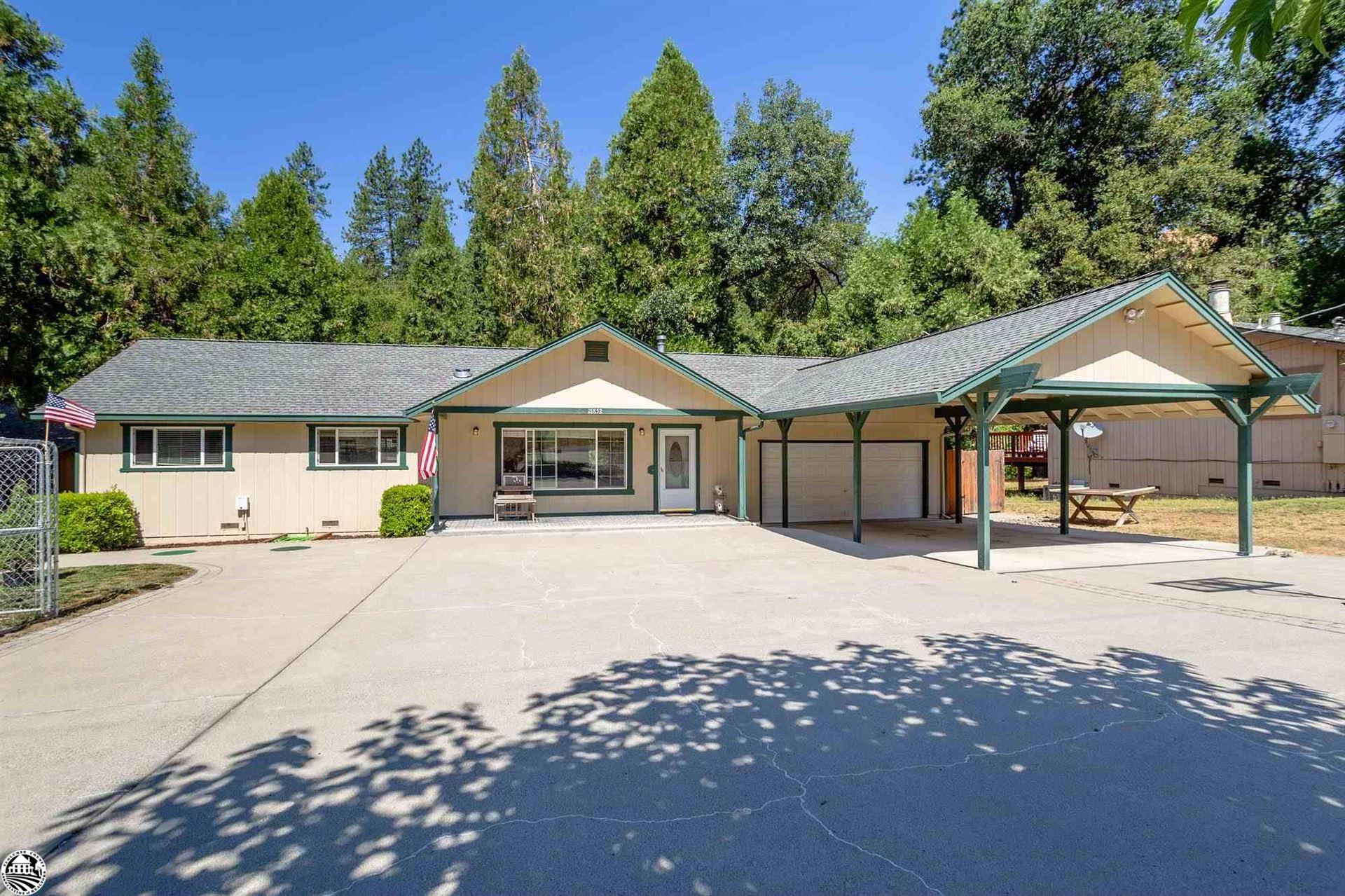 21852 Crystal Falls Dr, Sonora, CA 95370 - MLS#: 20201077