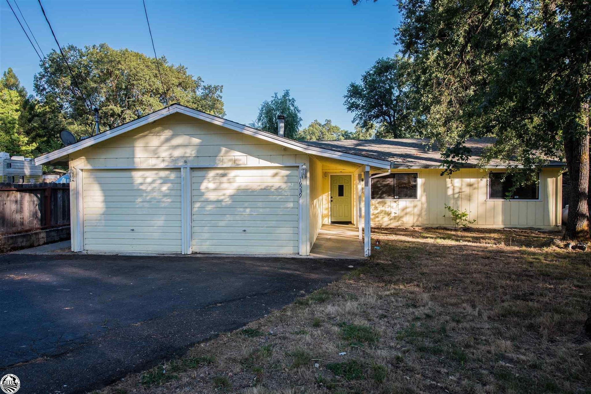 16539 Westwood Circle, Sonora, CA 95370 - MLS#: 20201110