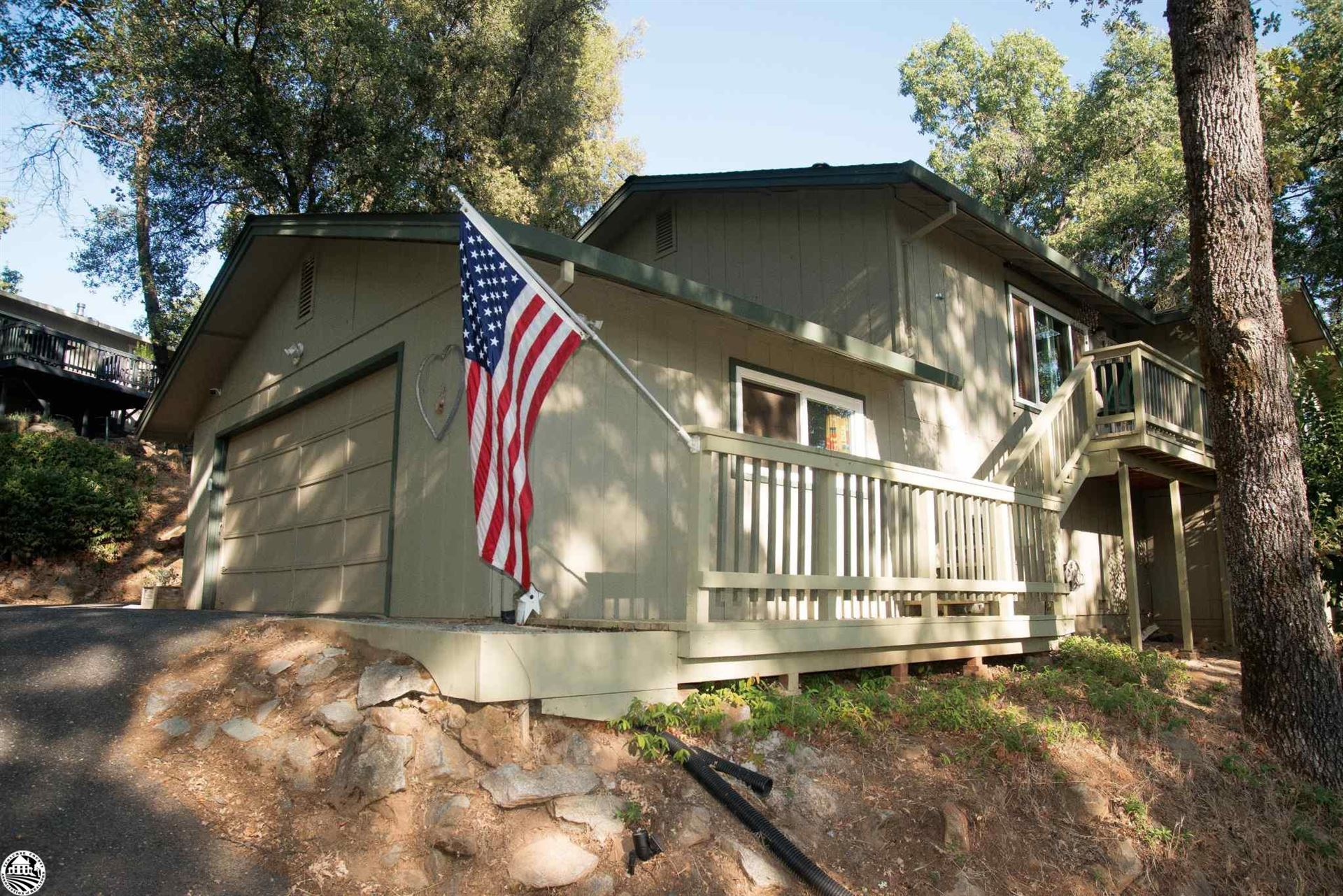 15190 Potato Ranch Road Road, Sonora, CA 95370 - MLS#: 20201204