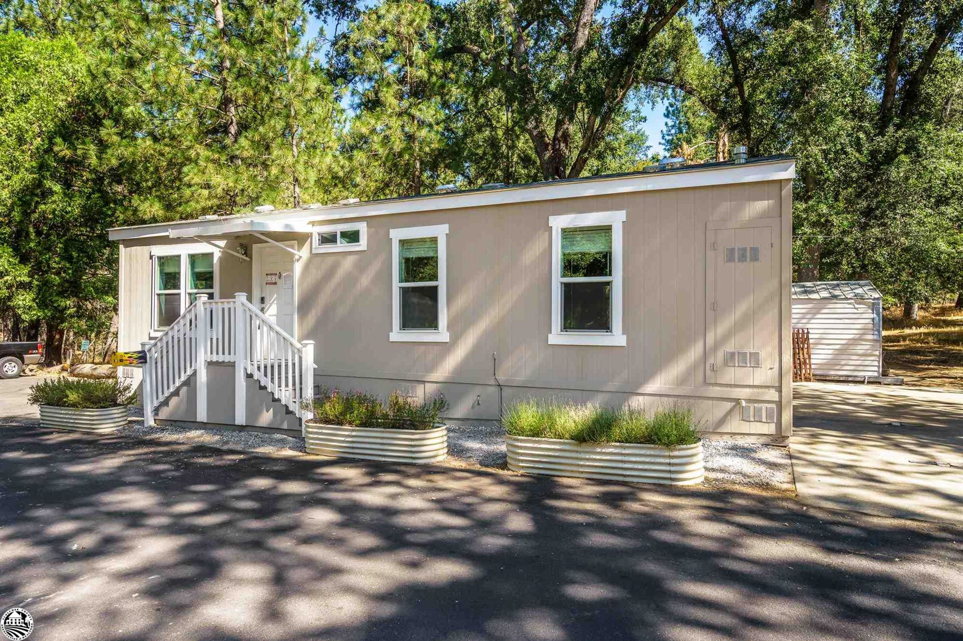 21850 Bellview Dr. Space 39A Drive Drive, Sonora, CA 95370 - MLS#: 20201209