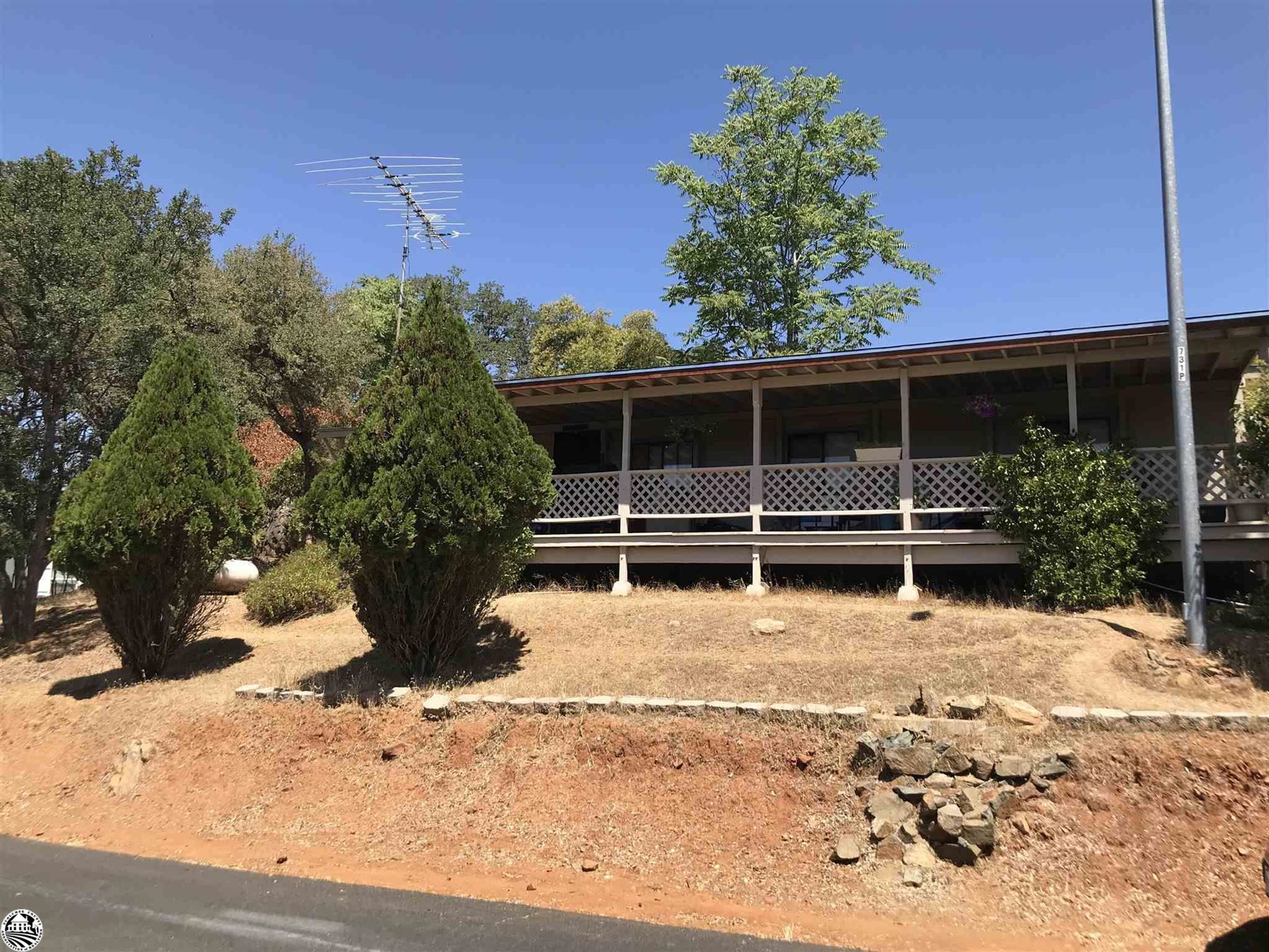 8400 Old Melones Dam R #77 Road Road, Jamestown, CA 95327 - MLS#: 20201216