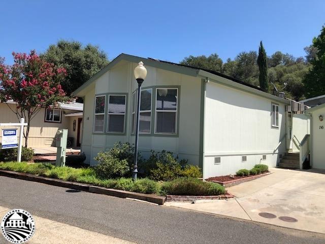 10678 Wigwam Road Road # 16, Jamestown, CA 95327 - MLS#: 20201228