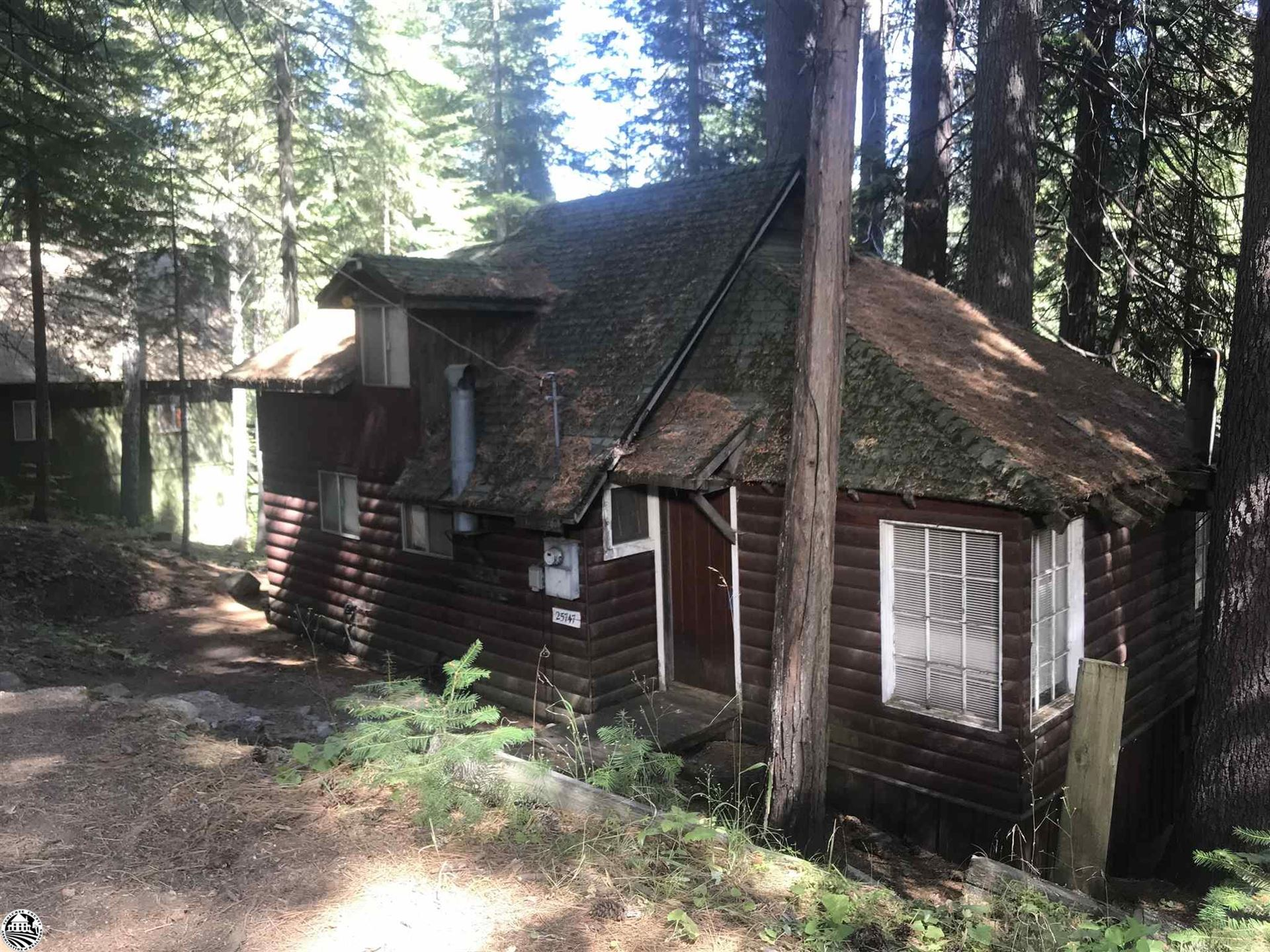 25747 Long Barn-Sugar Pine Road Road, Long Barn, CA 95335 - MLS#: 20201283