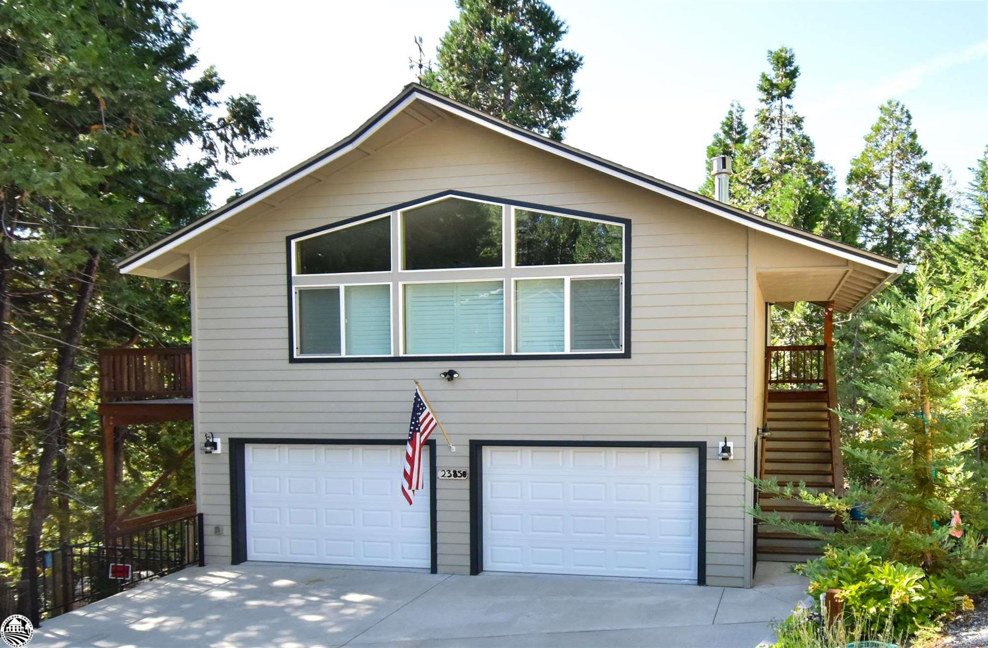 23850 Hilltop Circle Circle, Twain Harte, CA 95383 - MLS#: 20201294