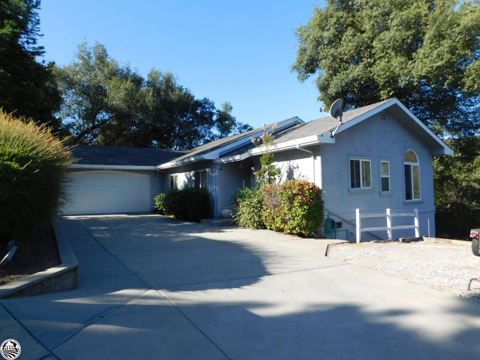 500 Arbona Circle N Street Street, Sonora, CA 95370 - MLS#: 20200334