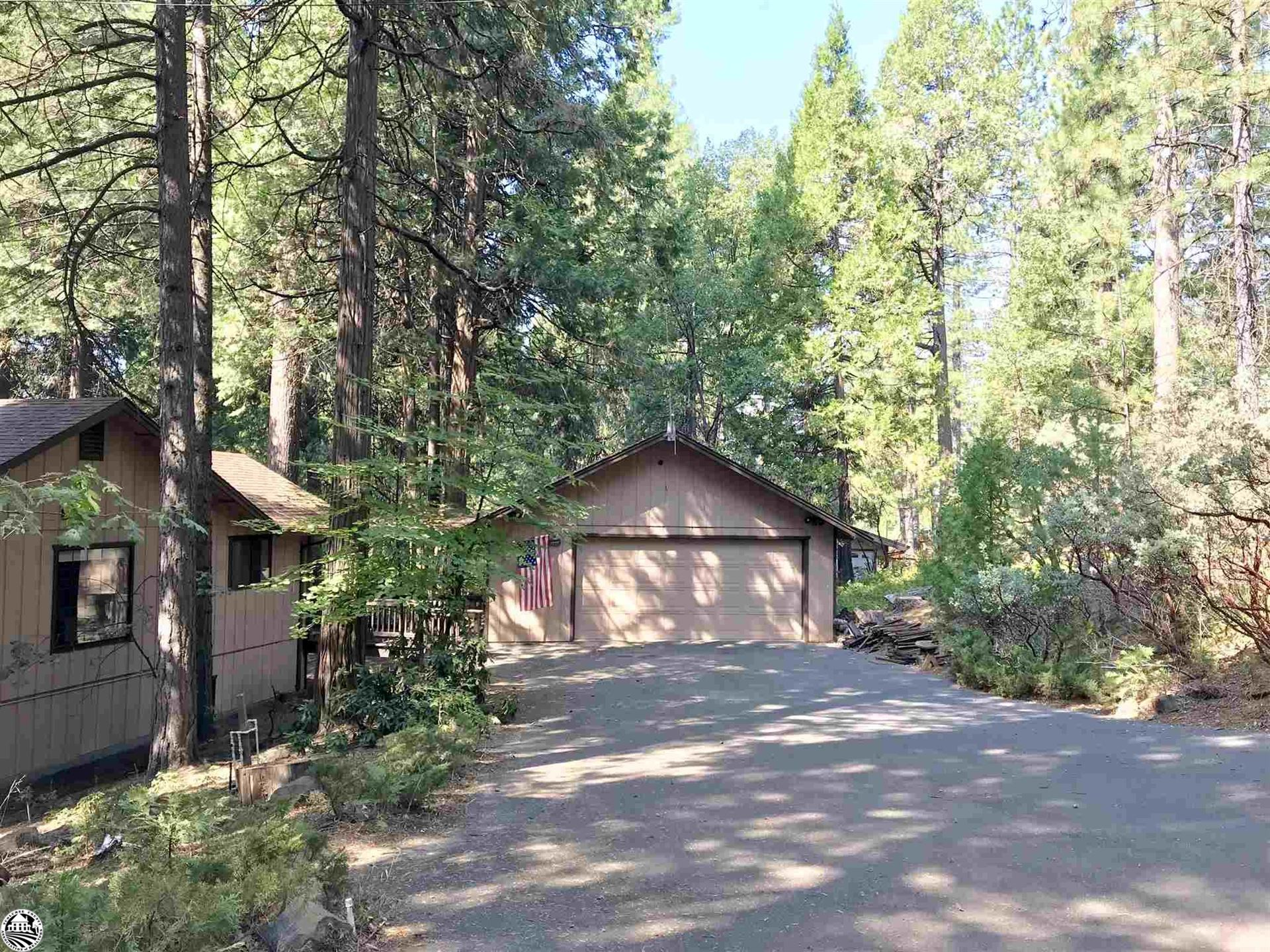 19497 Middle Camp Road Road, Twain Harte, CA 95383 - MLS#: 20201364