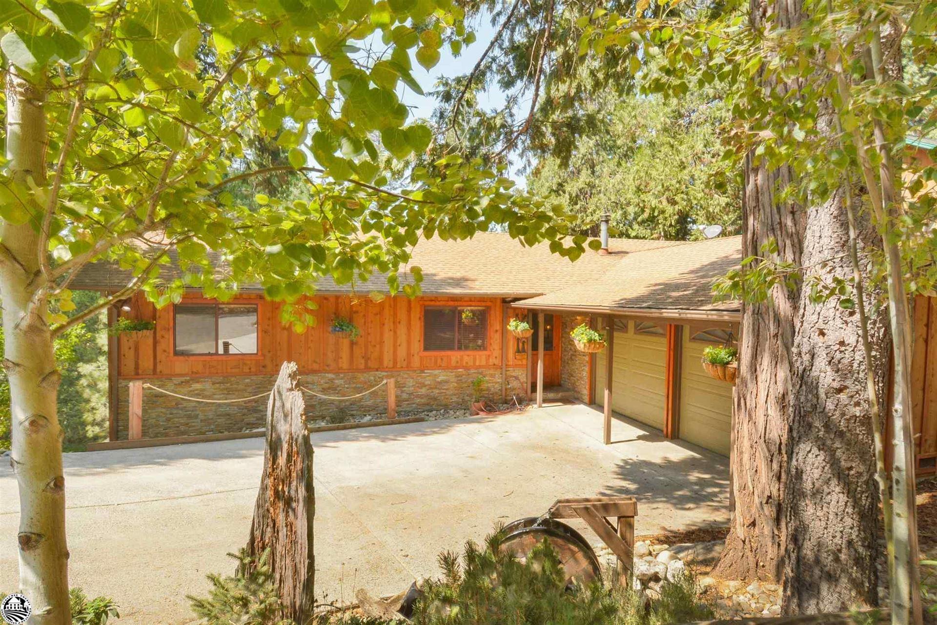 22518 Cedar Pines Avenue, Twain Harte, CA 95383 - MLS#: 20201422