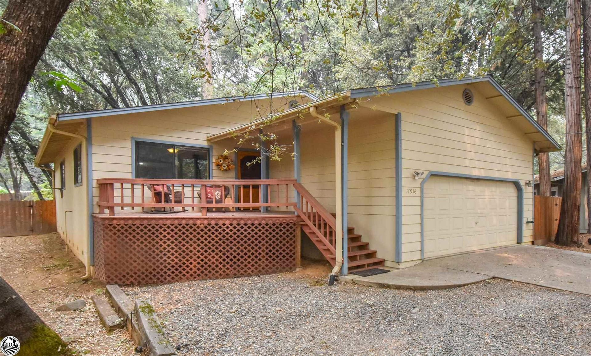 17916 Good Shepherd Dr, Sonora, CA 95370 - MLS#: 20201459