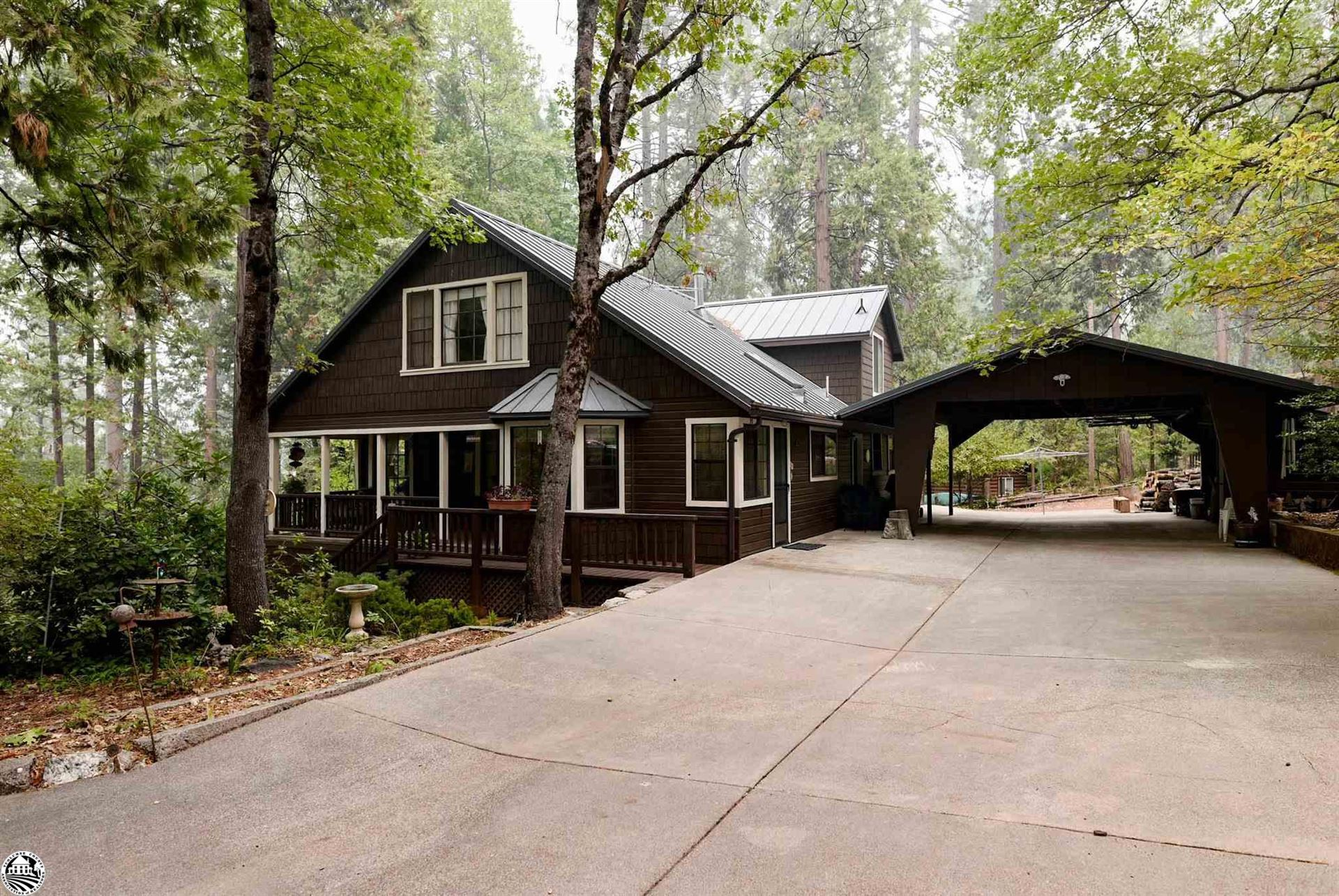 22903 Black Hawk Drive, Twain Harte, CA 95383 - MLS#: 20201464