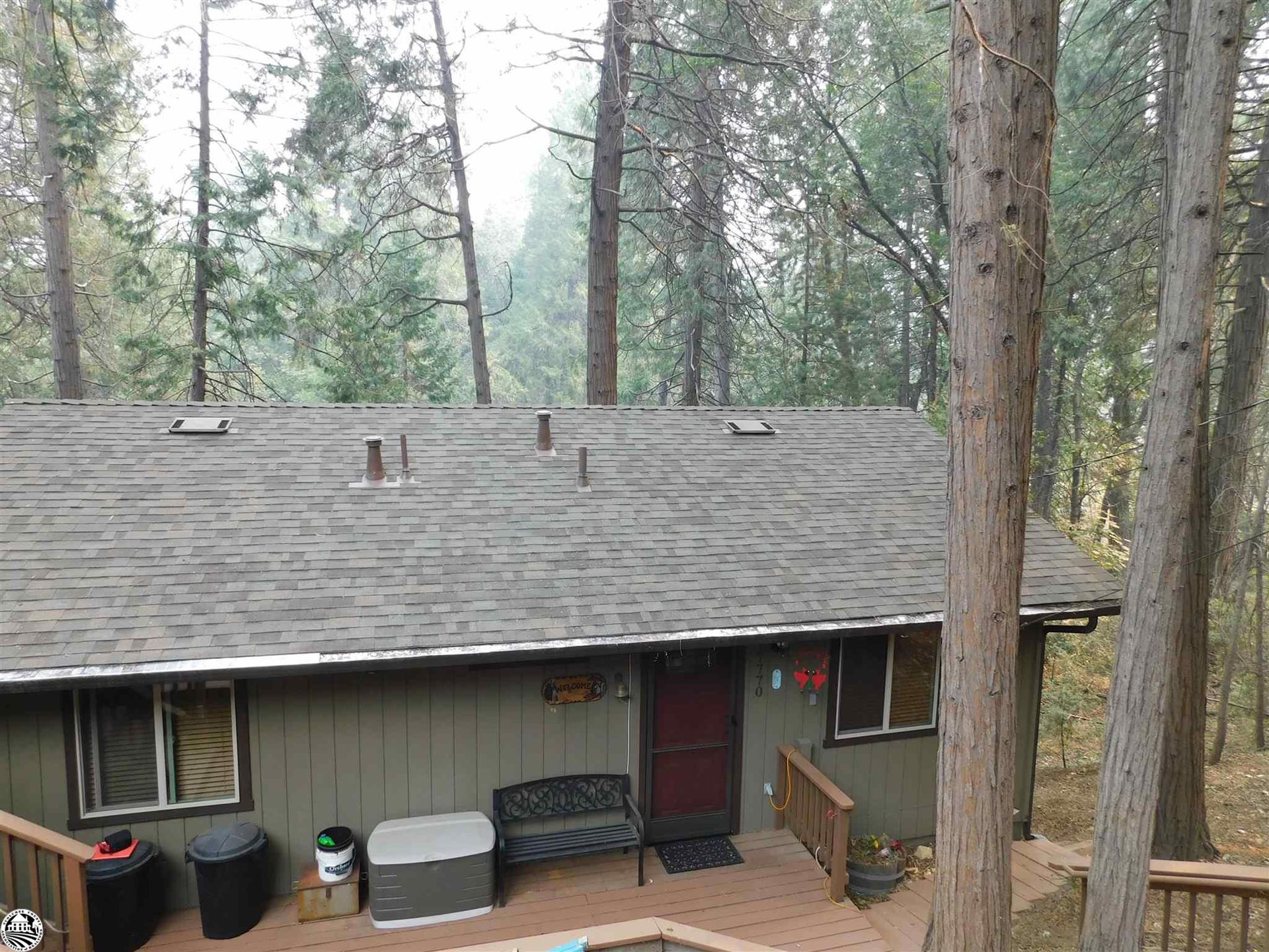 17770 Lucky Strike Trail Trail, Sonora, CA 95370 - MLS#: 20201467