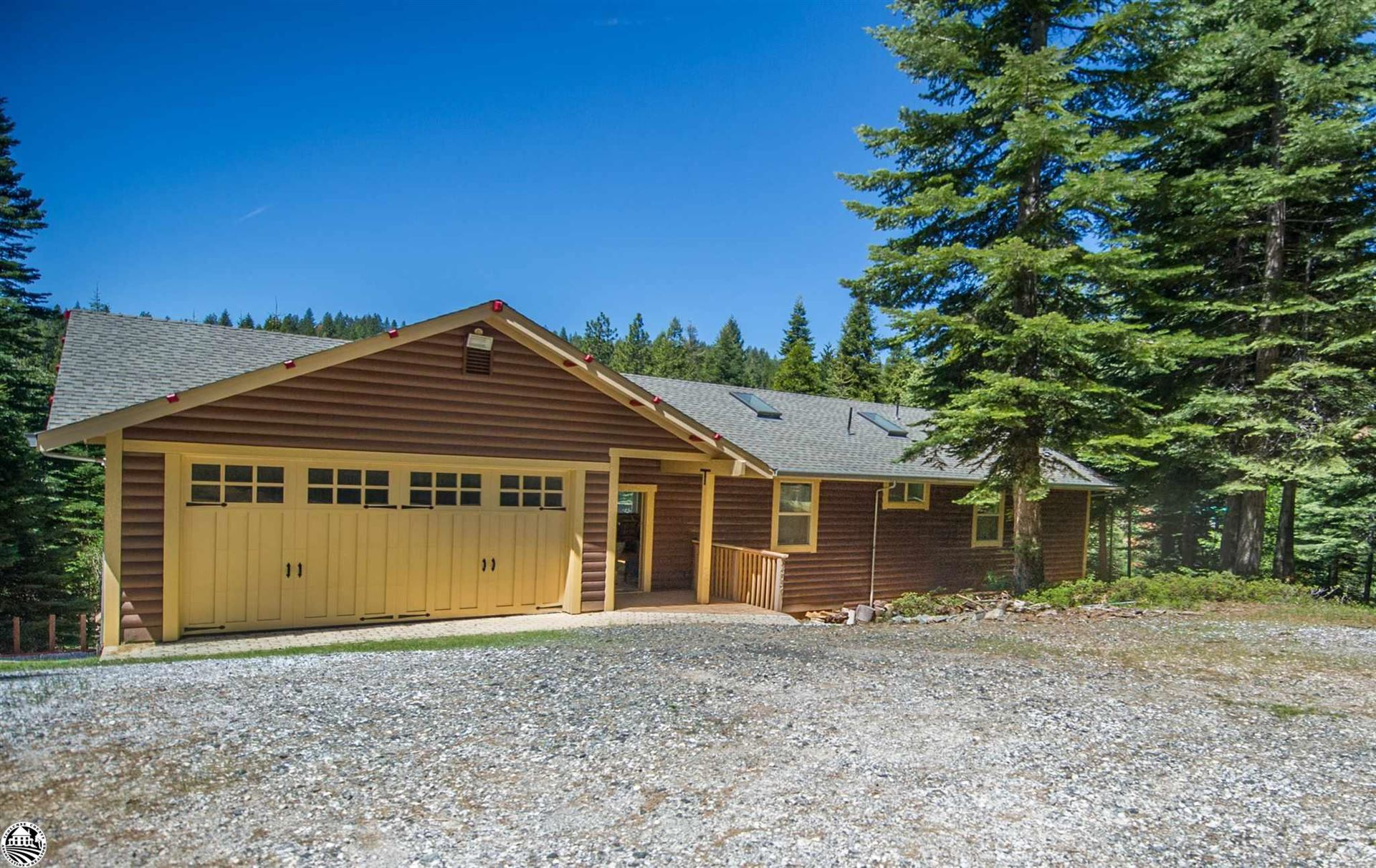 24539 Long Barn Sugar Pine Road Road, Mi Wuk Village, CA 95346 - MLS#: 20200575