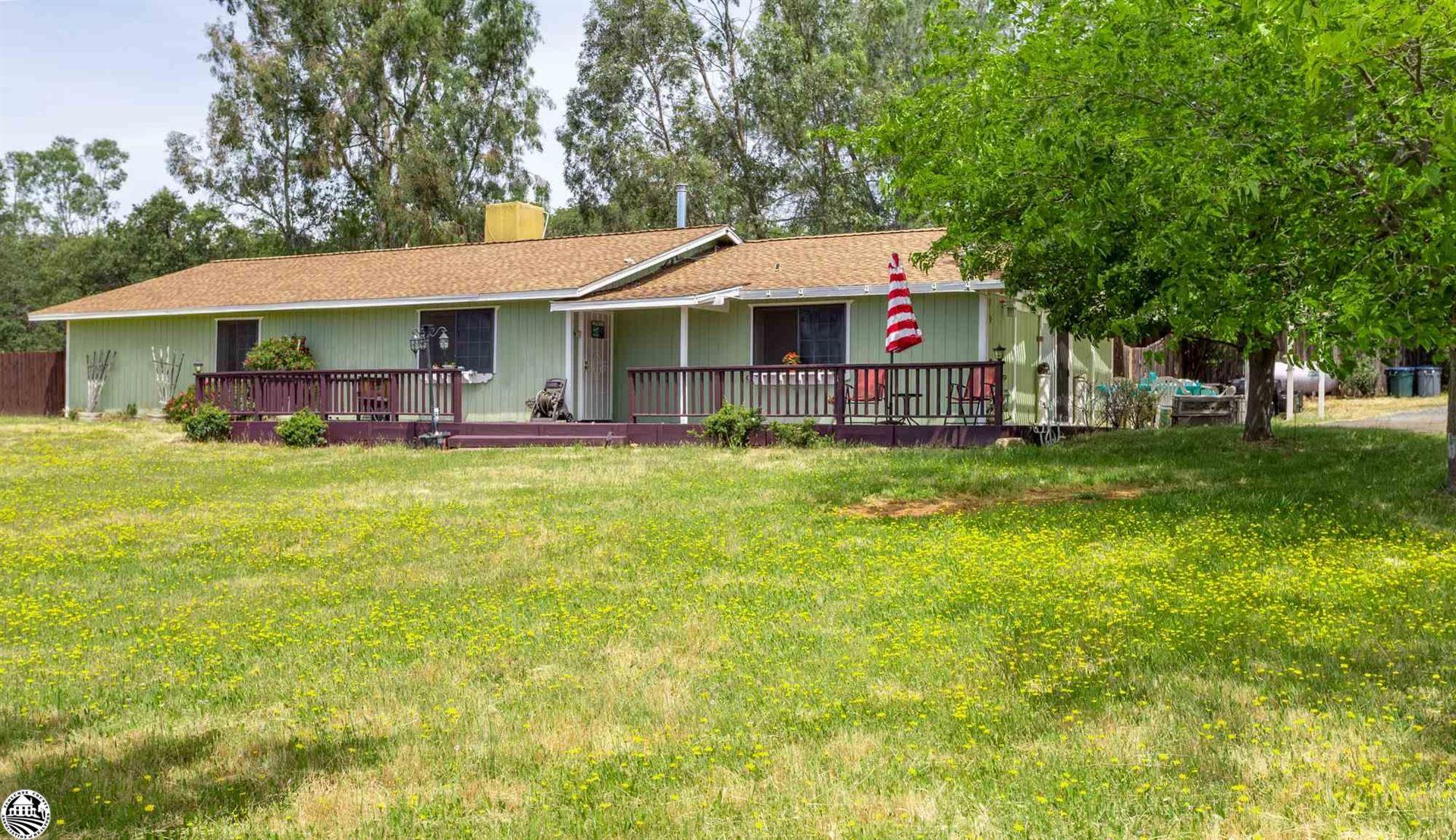3287 Granite Springs Road Road, Coulterville, CA 95311 - #: 20200659