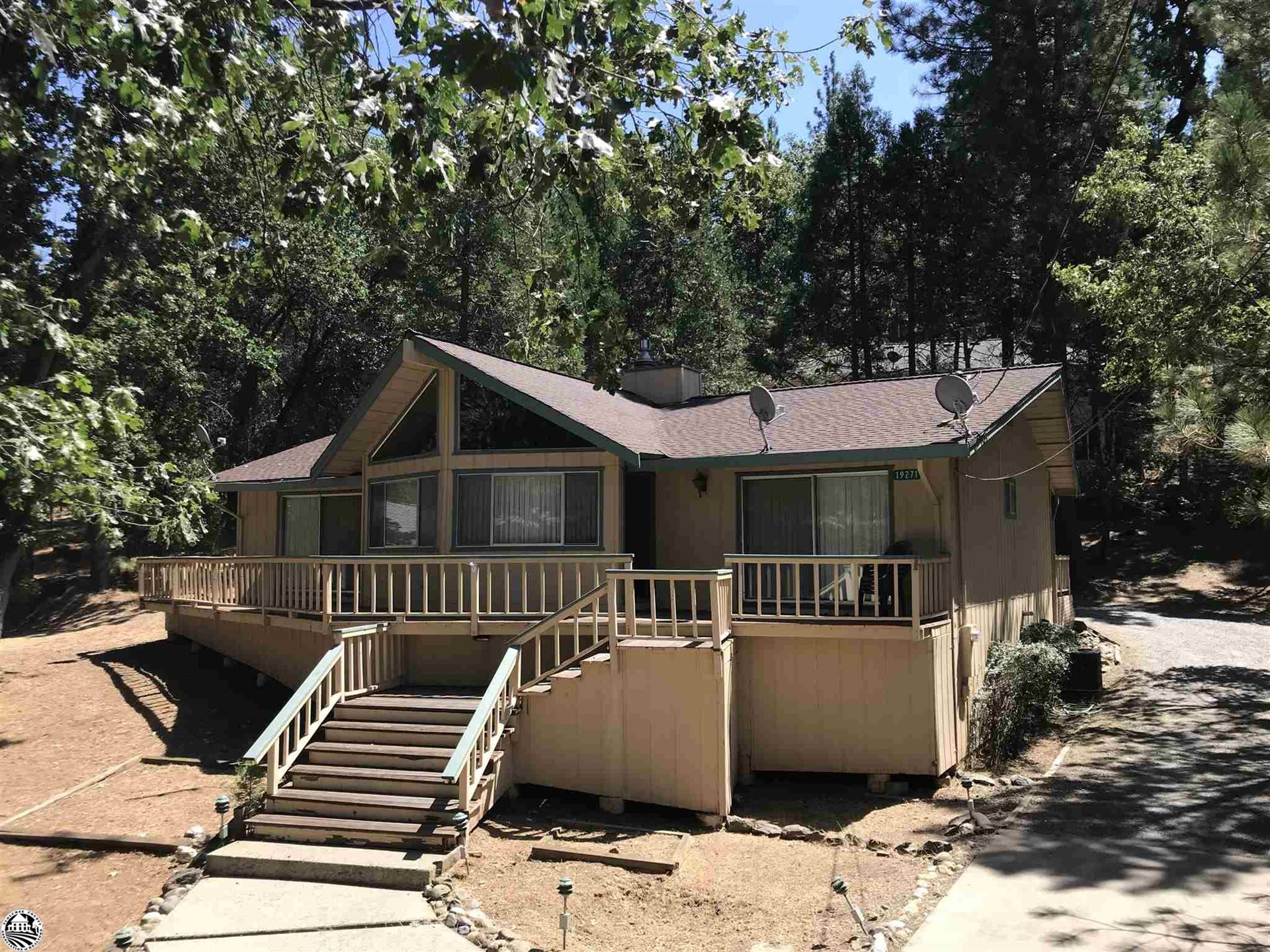 19271 Pine Mountain DR, Groveland, CA 95321 - MLS#: 20191674
