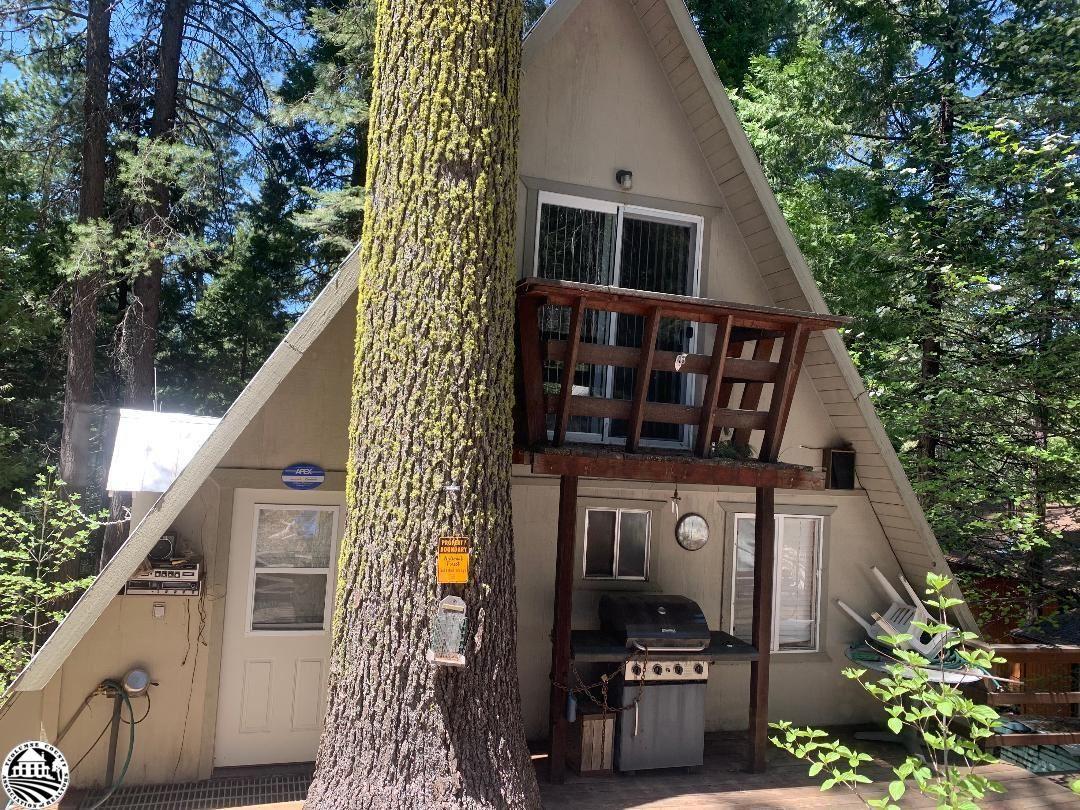 25019 Abraham Avenue Avenue, Long Barn, CA 95335 - MLS#: 20200692
