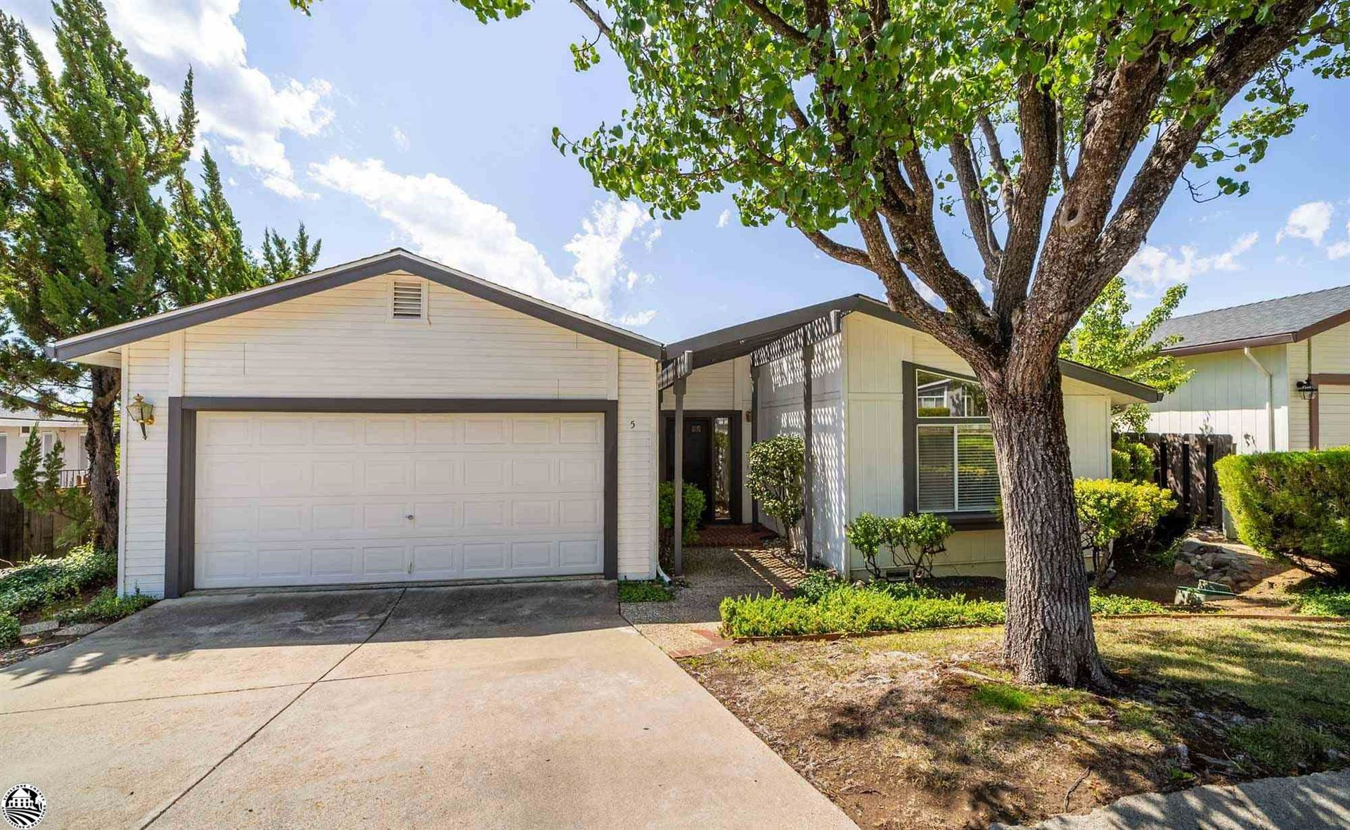 12660 Red Chestnut #5, Sonora, CA 95370 - MLS#: 20200814