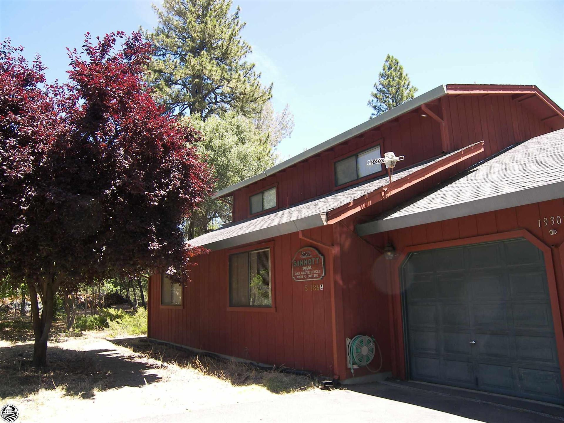 19301 Oak Grove Circle Circle #184-A, Groveland, CA 95321 - MLS#: 20200824
