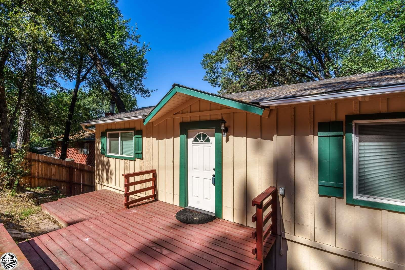 22100 Feather River Drive Drive, Sonora, CA 95370 - MLS#: 20200847