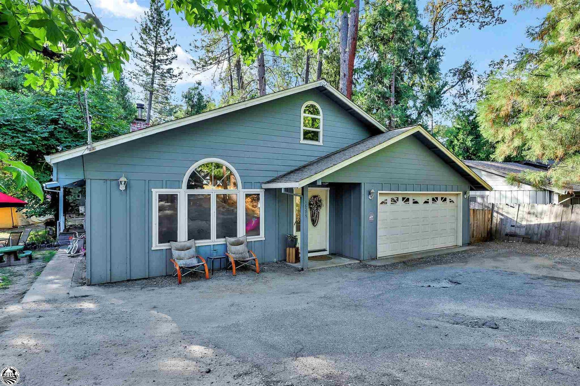 16579 Creekside, Sonora, CA 95370 - MLS#: 20200879
