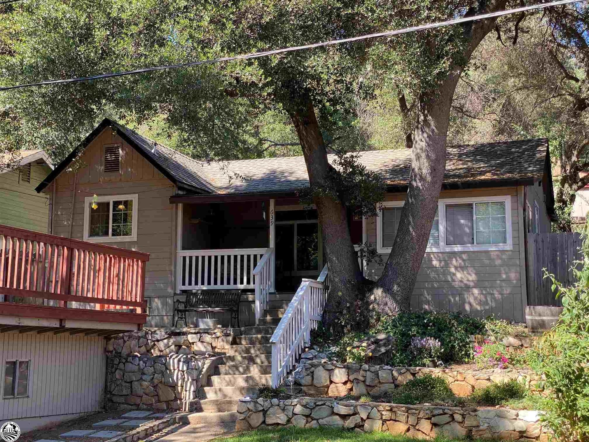 639 Orchard Ave, Sonora, CA 95370 - MLS#: 20200919
