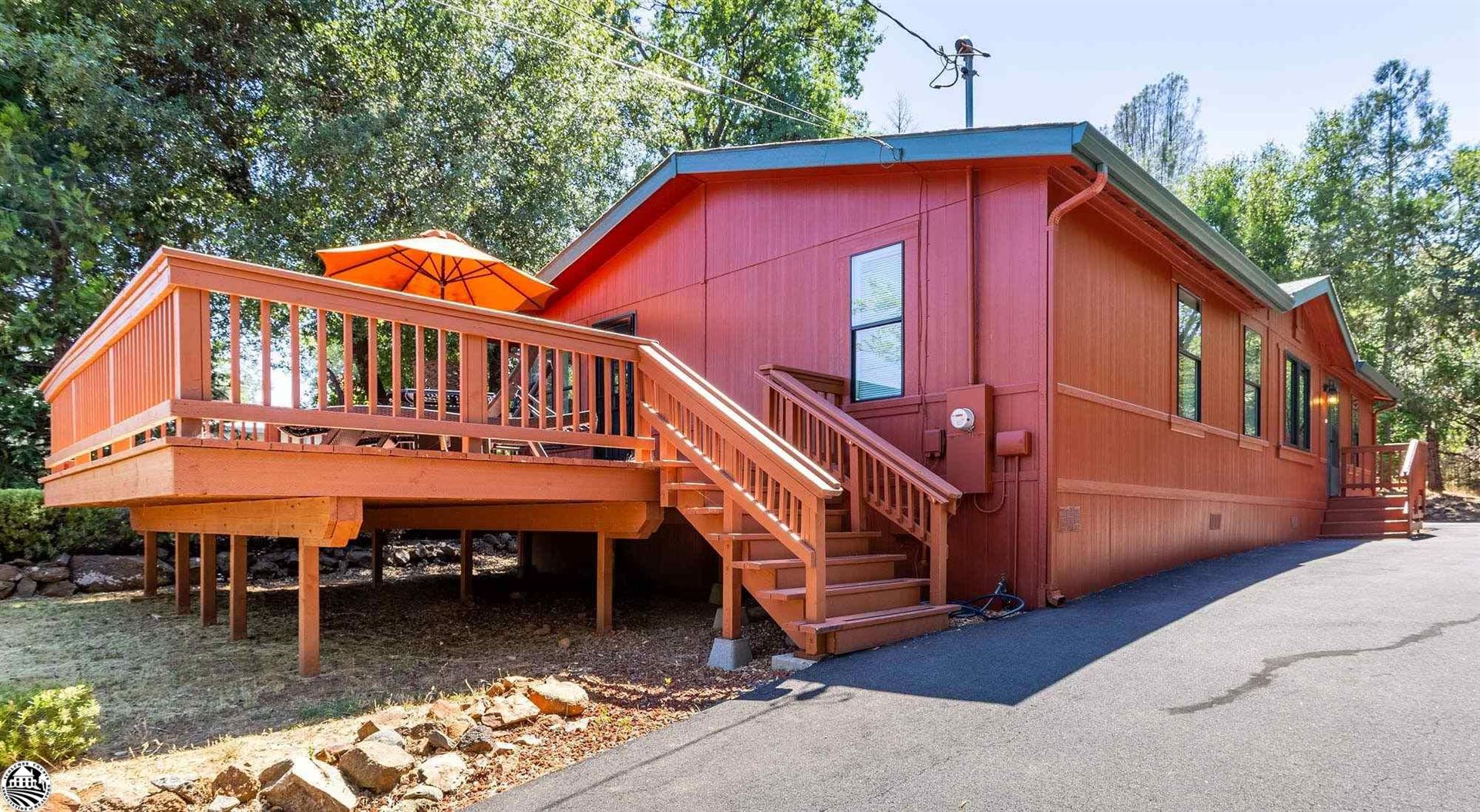 20866 Lower Hillview, Sonora, CA 95370 - MLS#: 20200939