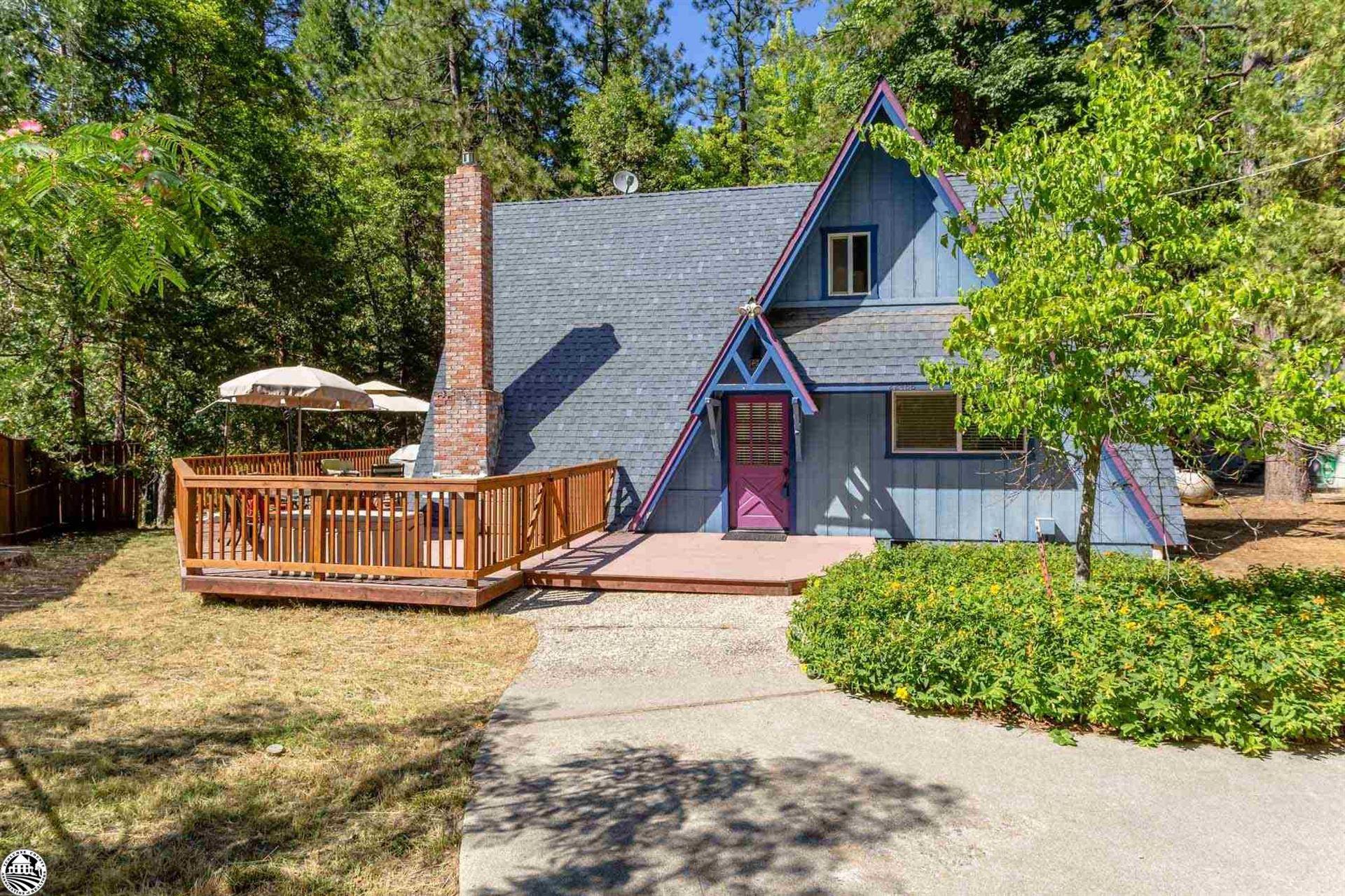 22488 Red River Drive Drive, Sonora, CA 95370 - MLS#: 20200993
