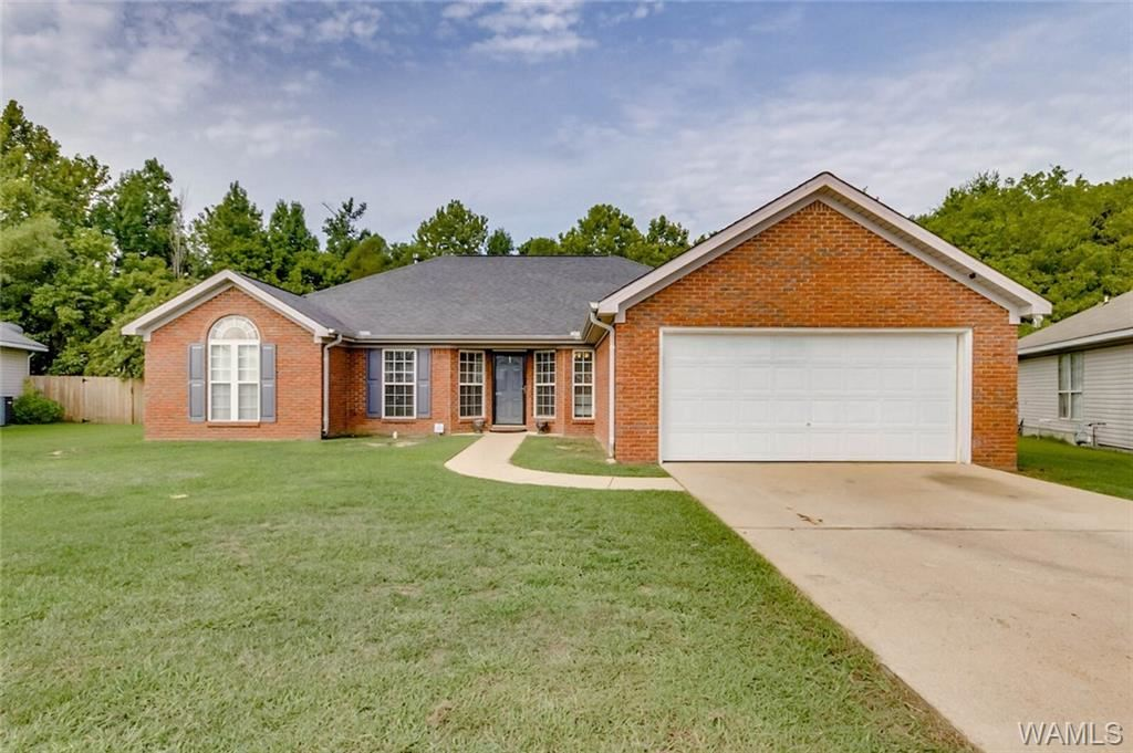 2052 Inverness Parkway, Tuscaloosa, AL 35405 - #: 140012