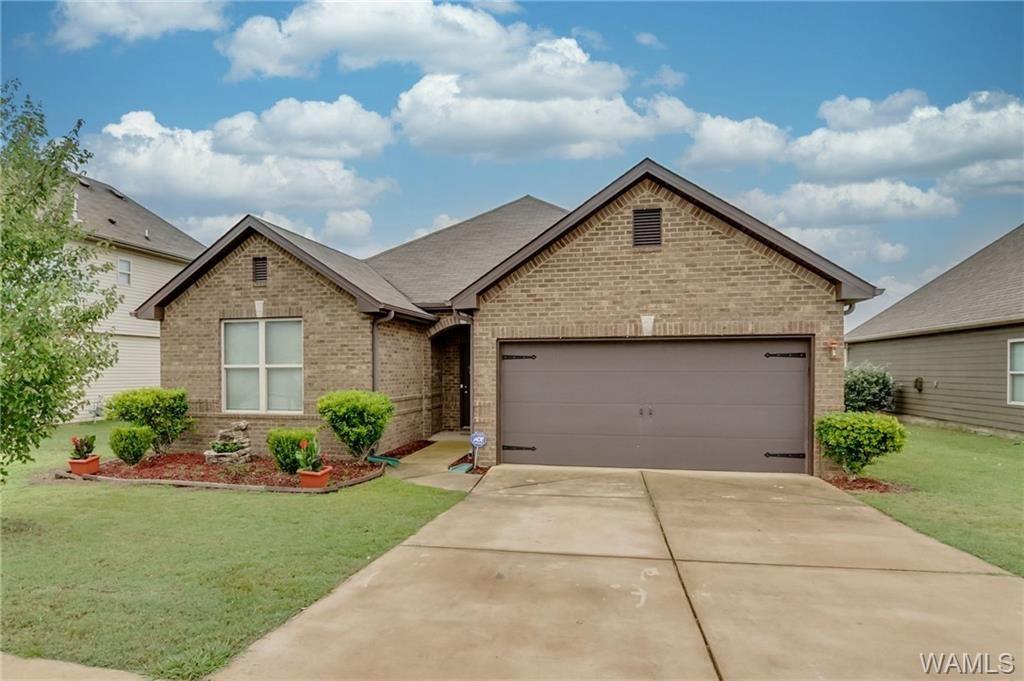 1309 Maxwell Circle, Tuscaloosa, AL 35405 - MLS#: 139013