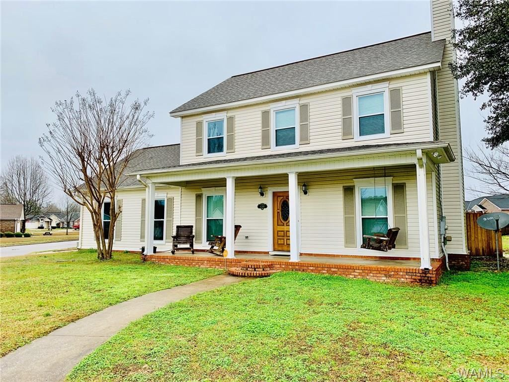 4210 revere Way, Northport, AL 35475 - #: 137014