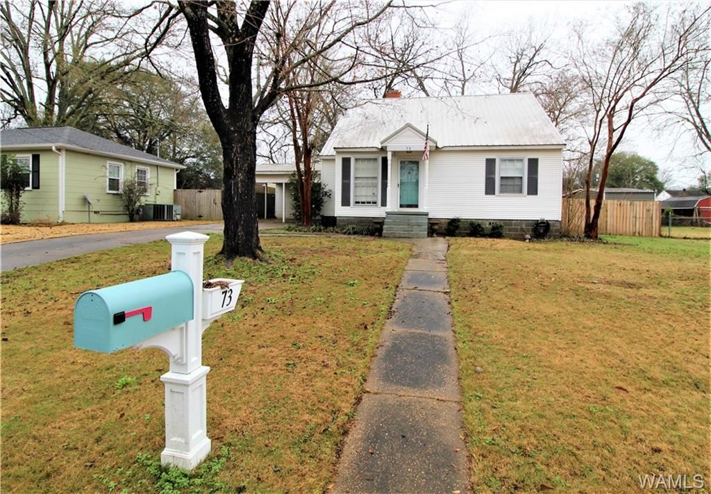 73 Cedar Knoll, Tuscaloosa, AL 35405 - MLS#: 142014