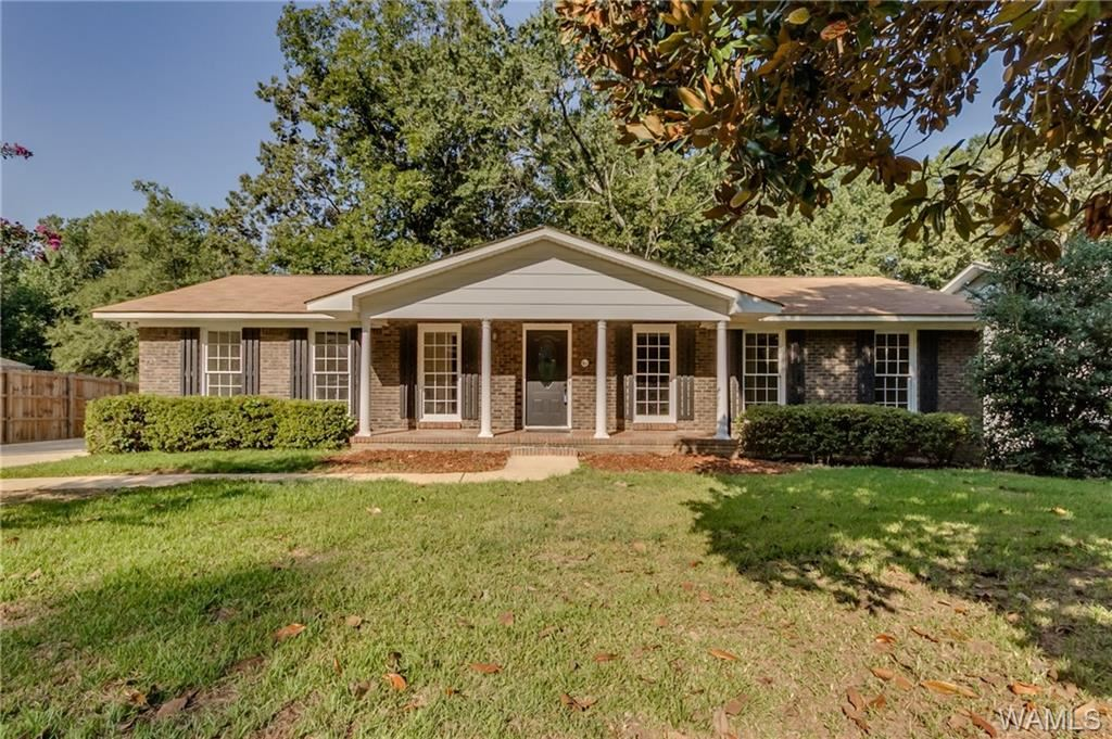 5112 NORTHCLIFF Drive, Northport, AL 35473 - #: 135037