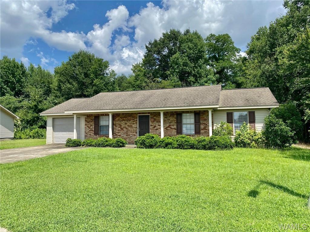 2247 Fikes Lane, Tuscaloosa, AL 35401 - MLS#: 145043