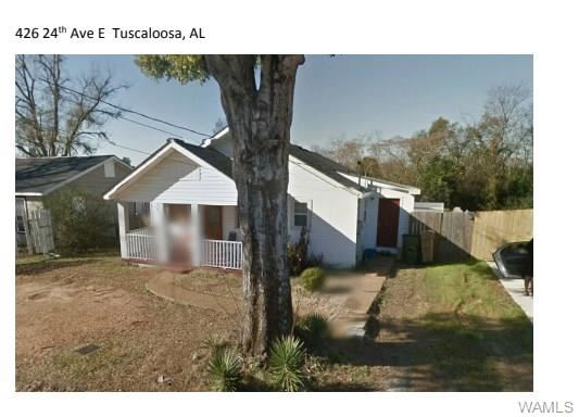 426 24th Avenue E, Tuscaloosa, AL 35404 - MLS#: 139044