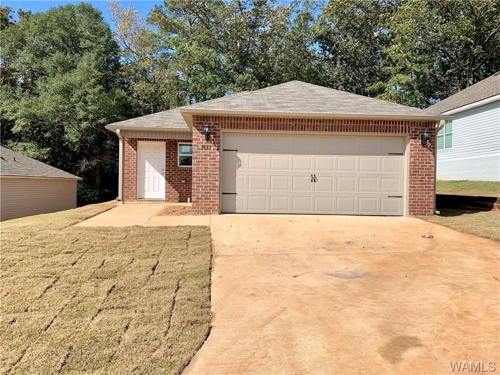 9145 Cotton Fields Cir, Tuscaloosa, AL 35405 - MLS#: 140044