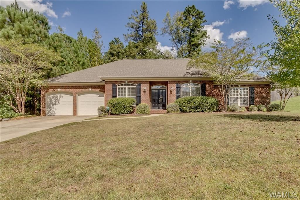 3660 Brook Highland Drive, Tuscaloosa, AL 35406 - MLS#: 140057