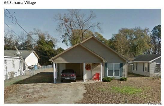 66 Sahama Village, Tuscaloosa, AL 35401 - MLS#: 139058