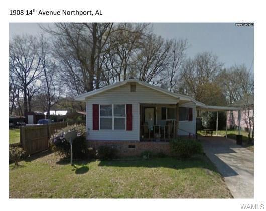 1908 14th Avenue, Northport, AL 35476 - #: 139059