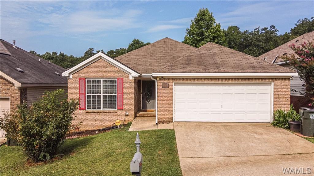 5206 Diamond Circle, Tuscaloosa, AL 35405 - MLS#: 145064